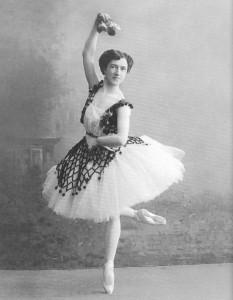 ワガノワ、バレエ