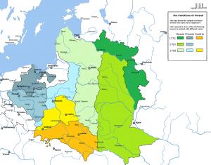 ポーランド分割
