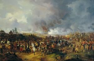 ライプチィッヒの戦い