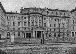 モスクワ高等音楽院
