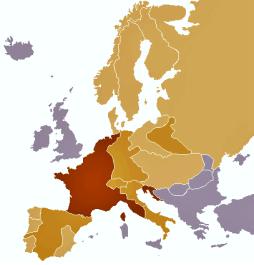 Empire_français_1811