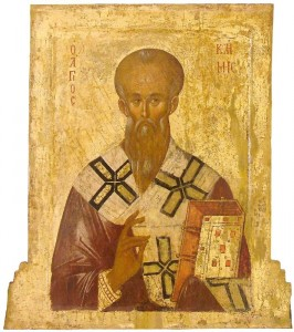 ブルガリアSt_Clement_of_Ohrid