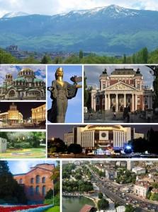 ブルガリア、ソフィア