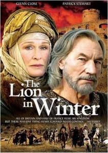 コンチャロフスキー、冬のライオン