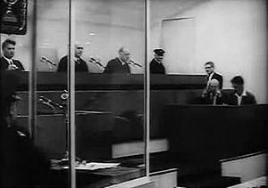 アイヒマン裁判